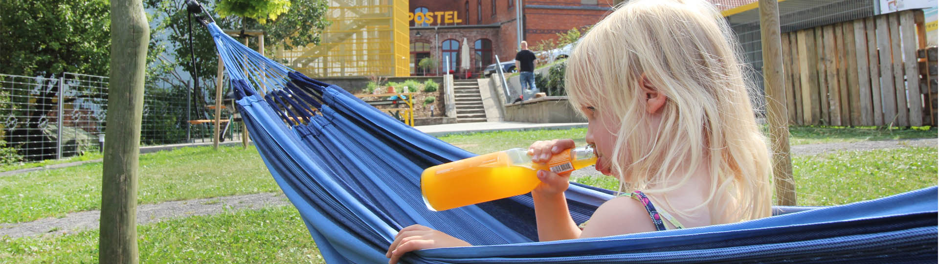 Hostel & Hotel für Usedom und Ostsee